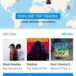اپ کده ، Shazam ، کاشفی در دنیای موسیقی