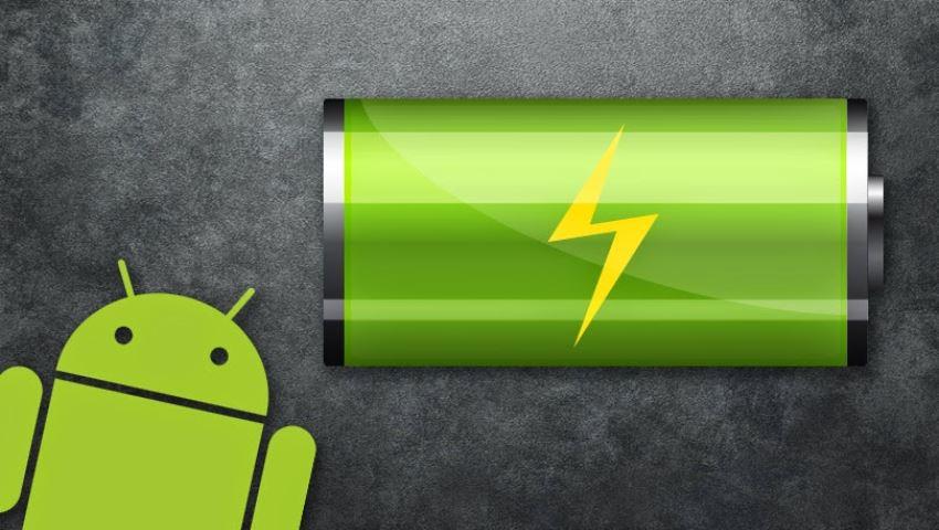 بهترین موبایلها در زمینهی عمر باتری