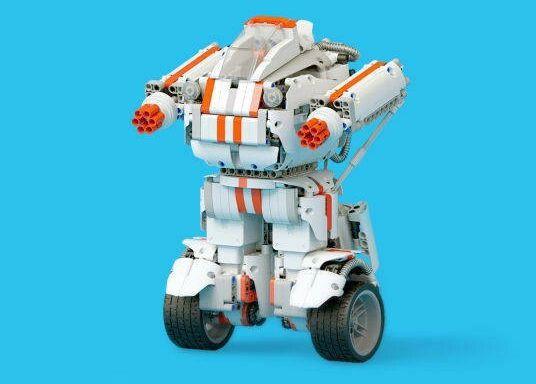 روبات شیائومی