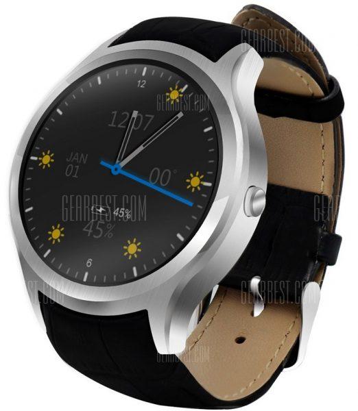 ساعت هوشمند +NO.1 D5