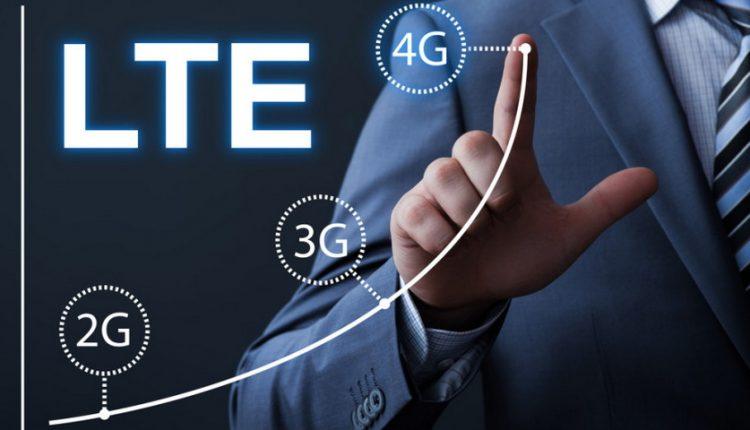 کدام کشور دارای سریع ترین شبکه 4G LTE در جهان است؟