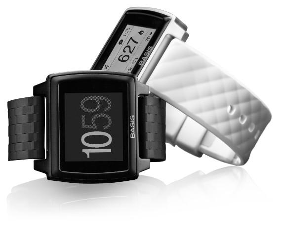 ساعت های هوشمند Basis