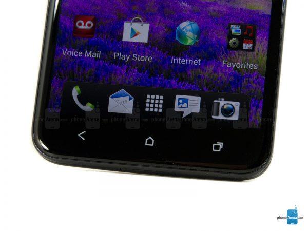 کدام گوشی موبایل برای اولین بار از نمایشگر با رزولوشن 1080p برخوردار بود؟