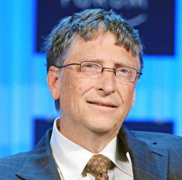 دیجی قلم؛ زندگینامه بیل گیتس، بنیان گذار مایکروسافت