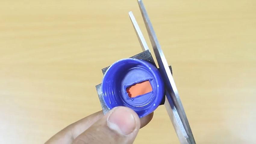 ساخت یک پمپ باد ساده (تصویر 11)