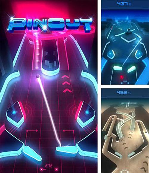 بازی PinOut