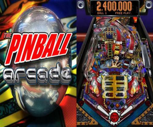 بازی Pinball Arcade