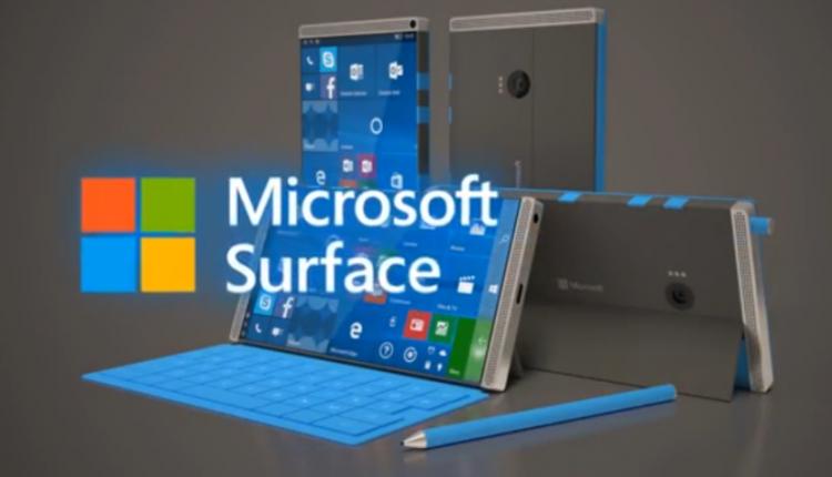 مایکروسافت در حال کار بر روی گوشی با پردازنده لپ تاپی است