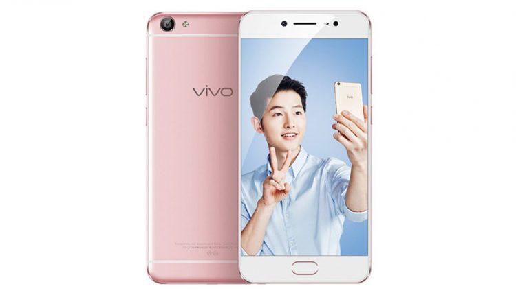 ویوو وی 5