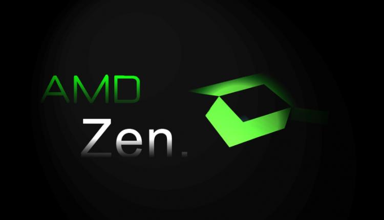 5 سوال مهم در مورد پردازنده های نسل جدید AMD به نام Zen