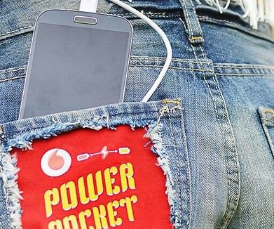 PocketPower