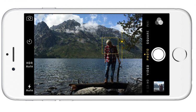 اپل واقعیت افزوده را با اپلیکیشن دوربین آیفون تلفیق میکند