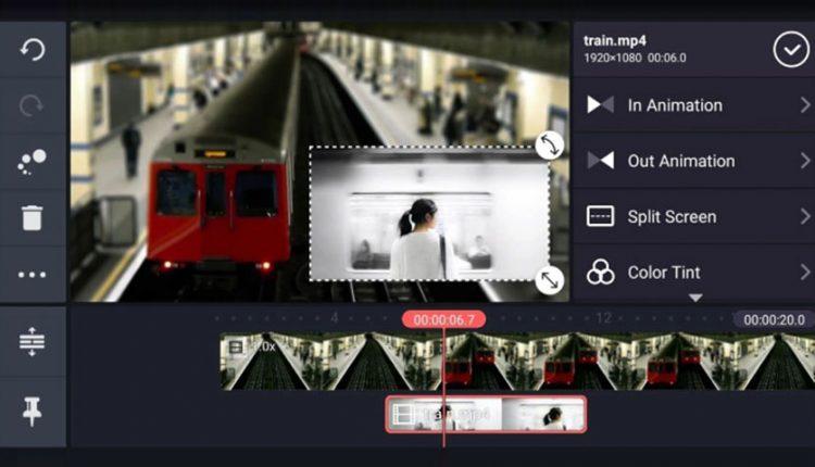 برترین اپلیکیشنهای اندروید در زمینه ویرایش ویدیو