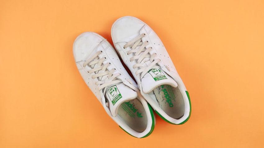 تمیز کردن کفشها (تصویر 1)