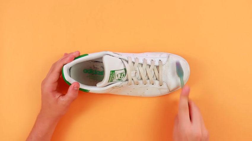 تمیز کردن کفشها (تصویر 4)