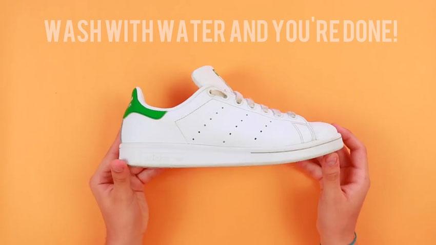 تمیز کردن کفشها (تصویر 6)