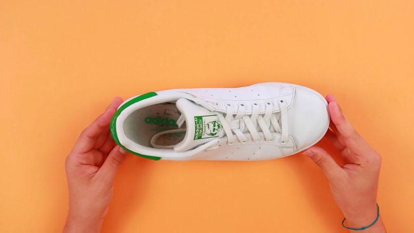 تمیز کردن کفشها (تصویر 11)