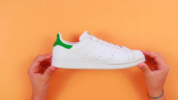 تمیز کردن کفشها (تصویر 12)
