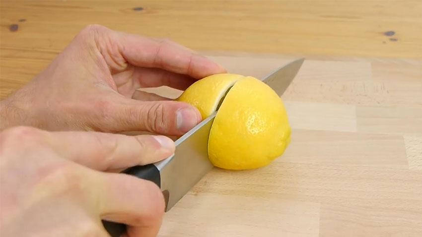 گرفتن آب لیمو (تصویر 2)