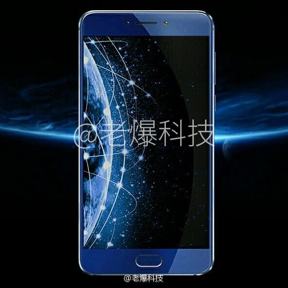 طراحی جلوی موبایل Meizu X بسیار شبیه به Honor 8 خواهد بود