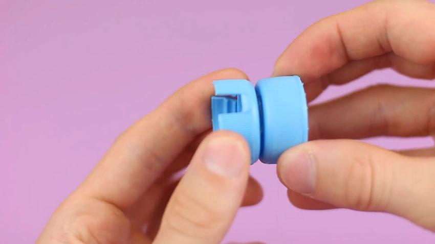 پایه دوربین ساده (تصویر 8)