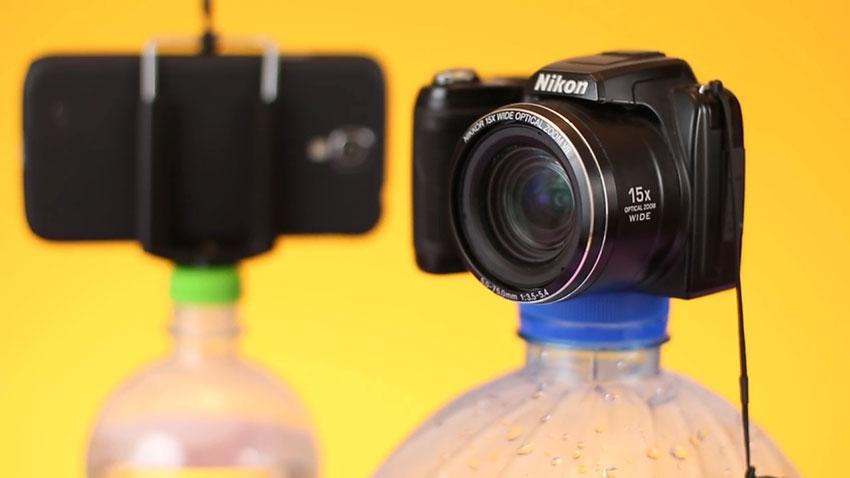 پایه دوربین ساده (تصویر 23)