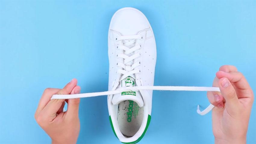گره زدن بند کفشها (تصویر 4)
