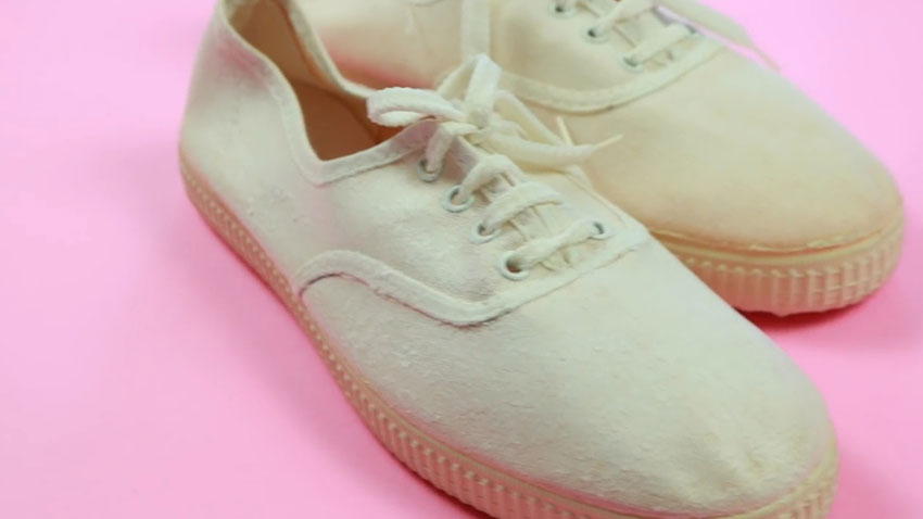 ضد آب کردن کفشها (تصویر 4)