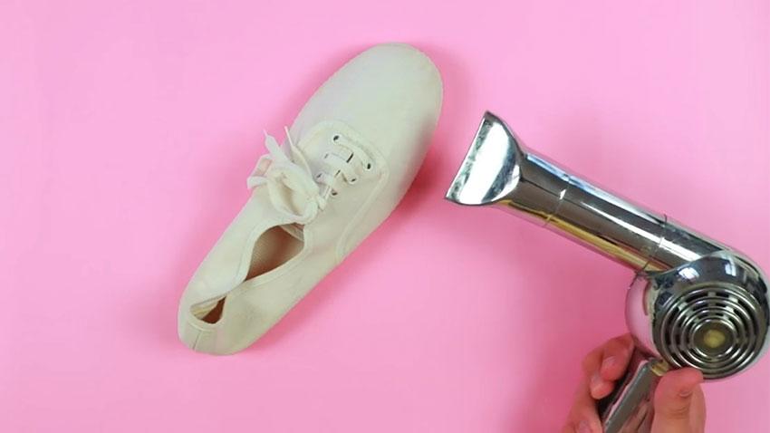 ضد آب کردن کفشها (تصویر 5)