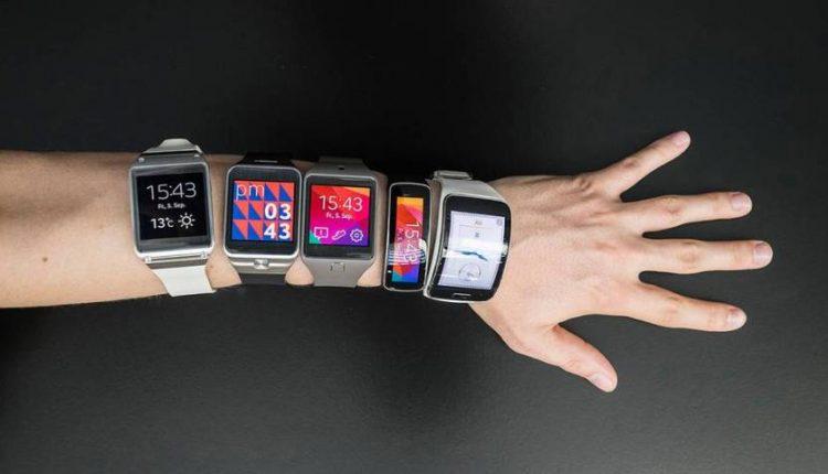 بهترین ساعت های هوشمند تا پایان 2016