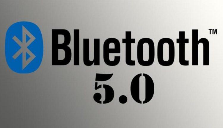 از بلوتوث 5 با سرعت دو برابر و بُرد چهاربرابر برای اولین بار در گلکسی اس 8 استفاده خواهد شد