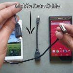 شارژ گوشی با استفاده از یک گوشی دیگر (تصویر 2)