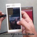 شارژ گوشی با استفاده از یک گوشی دیگر (تصویر 9)
