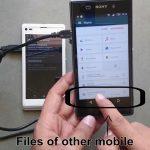 شارژ گوشی با استفاده از یک گوشی دیگر (تصویر 11)