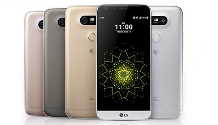 الی جی جی 5، قابل تعمیرترین گوشی هوشمند سال 2016