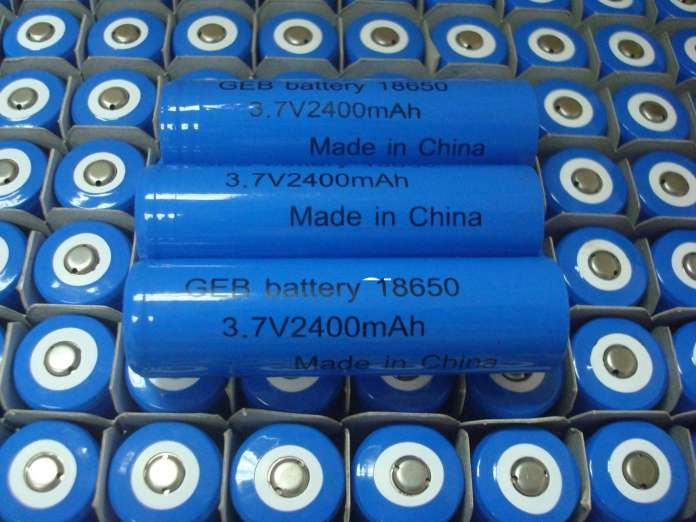 li-ion-battery-18650-rechargeable-lithium-battery