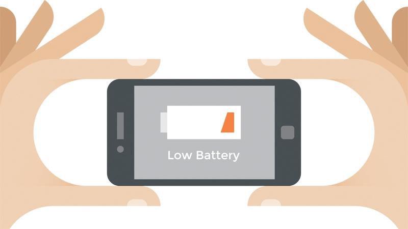 ده اپلیکشین که بیشترین مصرف باتری را دارند؛ فیسبوک کماکان در صدر