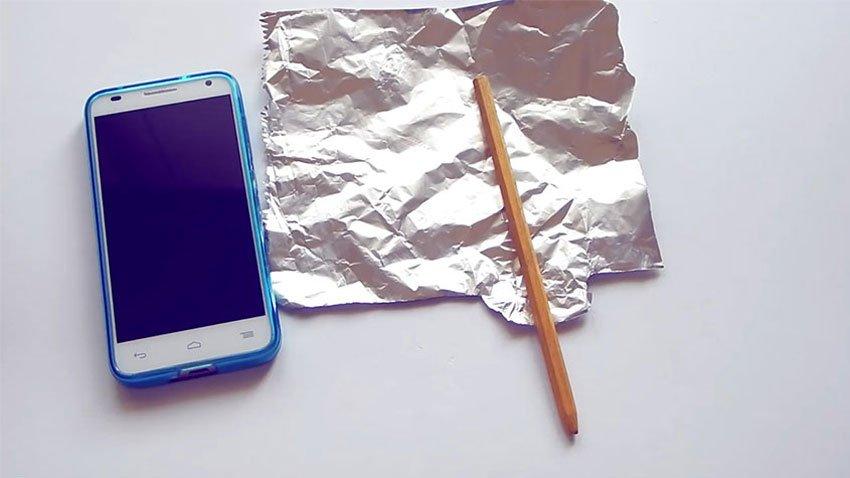 ساخت یک قلم استایلوس بسیار ساده (تصویر 1)