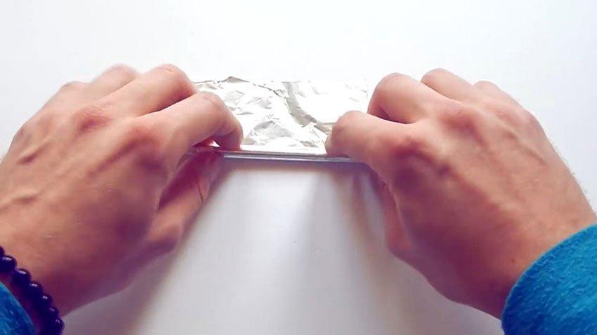 ساخت یک قلم استایلوس بسیار ساده (تصویر 3)