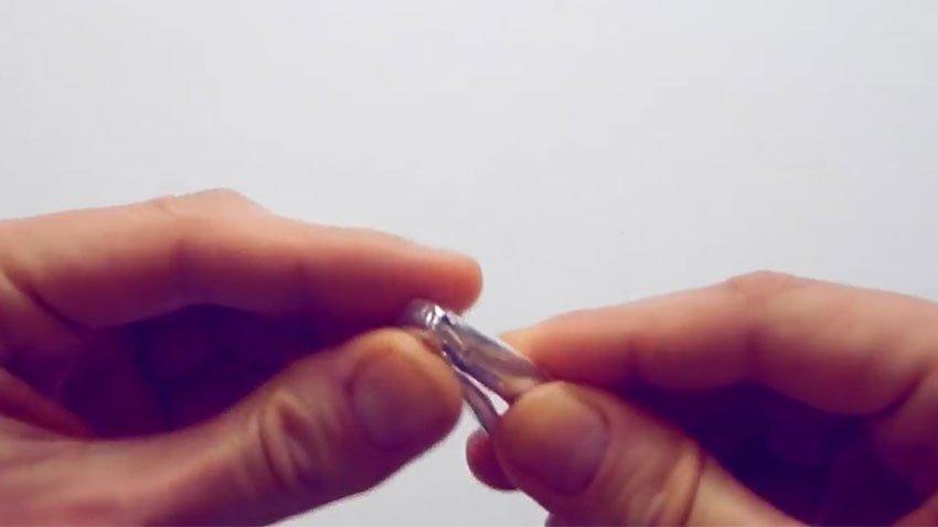 ساخت یک قلم استایلوس بسیار ساده (تصویر 4)