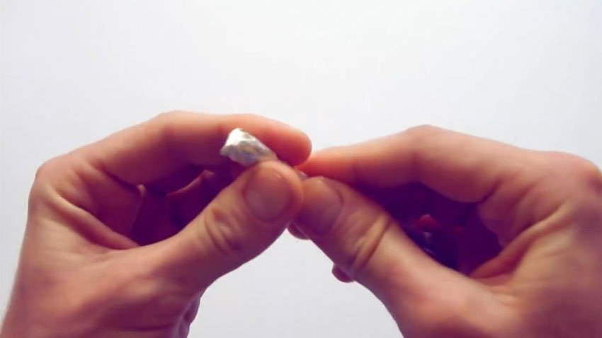 ساخت یک قلم استایلوس بسیار ساده (تصویر 5)
