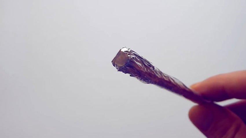 ساخت یک قلم استایلوس بسیار ساده (تصویر 6)