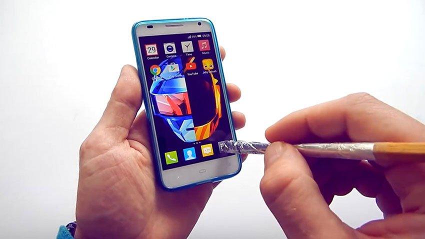 ساخت یک قلم استایلوس بسیار ساده (تصویر 8)
