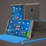 گوشی های آینده مایکروسافت نوع جدیدی از تلفن های همراه هوشمند خواهند بود