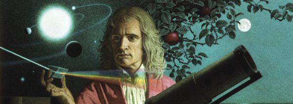 زندگینامه اسحاق نیوتون، دانشمندی که یک سیب مسیر او را تغییر داد!