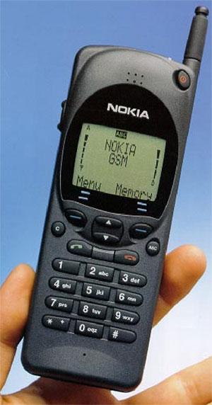 نوکیا 2110