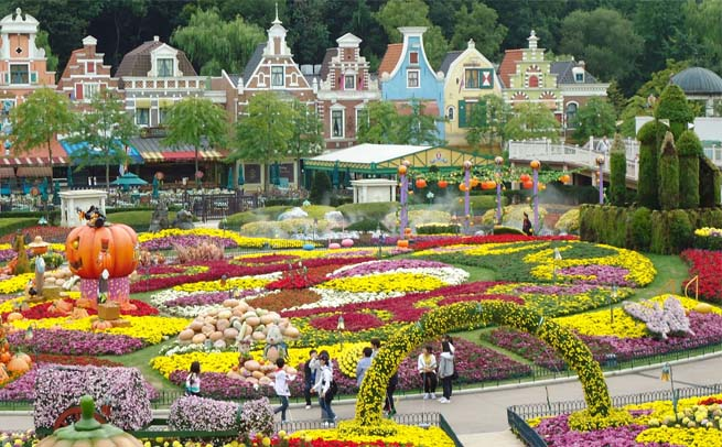 samsung-theme-park-korea