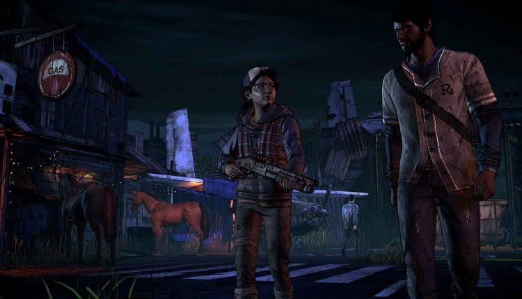 استودیوی Telltale فصل سوم بازی مردگان متحرک را برای اندروید و آی او اس منتشر ساخت