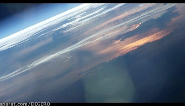 تماشا کنید: مناظر حیرتانگیز زمین از نگاه فضانوردان ایستگاه فضایی بینالمللی