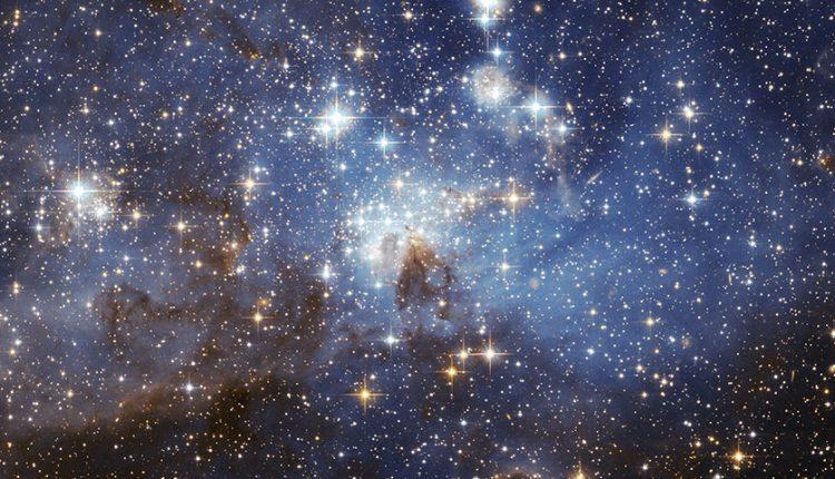 میلیاردها ستاره